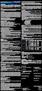 PDF: Bedienungsanleitung ESYSTA Teststreifen