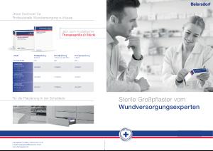 PDF: Hansapor steril
