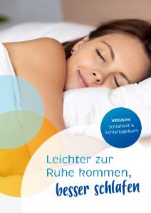 PDF: Leichter zur Ruhe kommen, besser schlafen