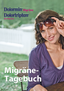 PDF: Migräne-Tagebuch