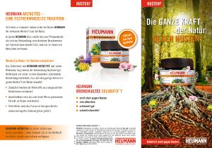 PDF: Heumann Bronchialtee Broschüre