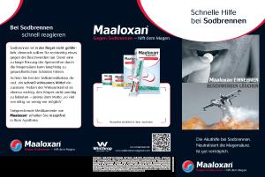 PDF: Maaloxan Broschüre