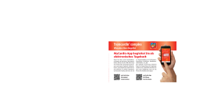 PDF: MyCardio App von Tromcardin