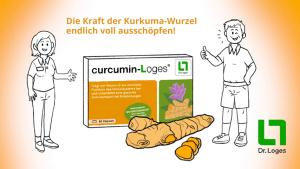 Video: Wie kann mir curcumin-Loges helfen?