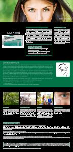 PDF: Berberil N EDO Produktinfo