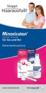 PDF: Minoxicutan Broschüre
