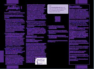 PDF: Femibion 1 Frühschwangerschaft