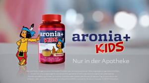 Video: aronia+ Kids mit Yakari