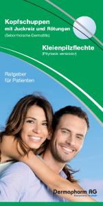 PDF: Ketozolin Patientenratgeber