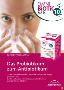 PDF: Omni-Biotic® 10 AAD