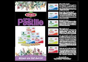 PDF: Kräuterpastillen Informationen