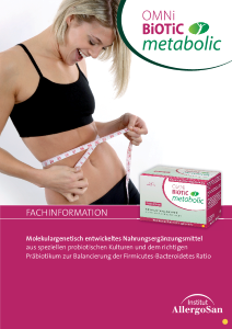 PDF: Omni-Biotic® metabolic