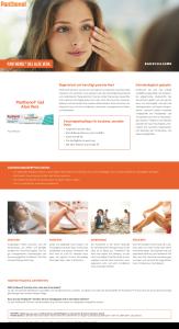 PDF: Panthenol Aloe Vera Gel Info
