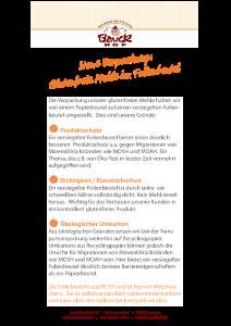 PDF: Neue Verpackung