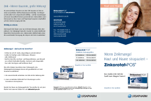PDF: Haut- und Haarflyer