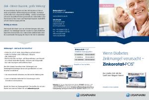 PDF: Diabetesflyer