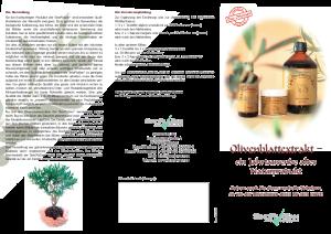PDF: Olivenblattextrakt von SinoPlaSan