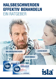 PDF: Isla Med hydro+ Ratgeber