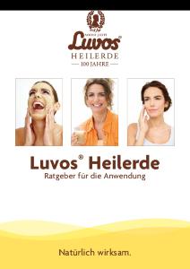 PDF: Luvos Heilerde Ratgeber