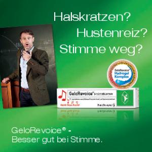 PDF: Patientenbroschüre für GeloRevoice
