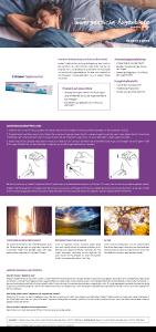 PDF: Artelac Nighttime Patienteninformation
