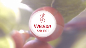 Video: Weleda Granatapfel Gesicht