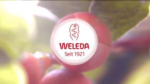 Video: Weleda Granatapfel Körperpflege