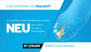 PDF: Erste Anzeichen von Nagelpilz?
