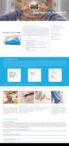 PDF: Artelac Complete EDO Patienteninformation