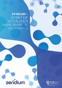PDF: Zendium