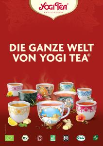 PDF: Die ganze Welt von Yogi Tea