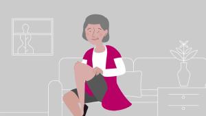 Video: So wirkt Doc Ibuprofen Schmerzgel