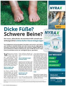 PDF: Nyrax Produktinformation