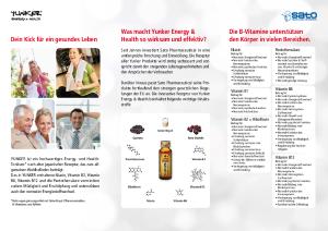 PDF: Yunker Produktbroschüre