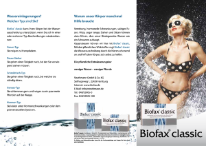PDF: Biofax classic Broschüre