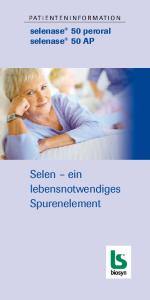 PDF: Selenase