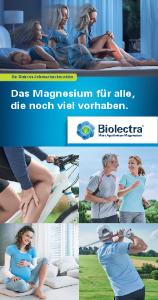 PDF: Biolectra Magnesium Broschüre