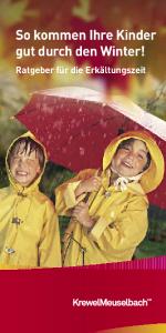 PDF: So kommen Ihre Kinder gut durch den Winter