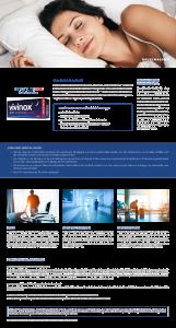 PDF: Vivinox Sleep Patienteninformation