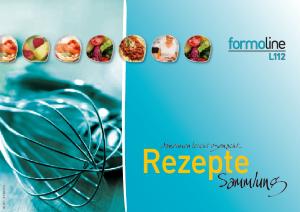 PDF: Formoline L112 Kochbuch