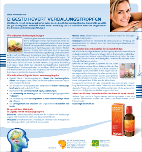 PDF: Broschüre Digesto Hevert