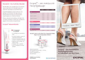 PDF: Excipial Broschüre