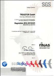 PDF: Zertifikat blnk Maske
