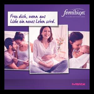 PDF: Femibion - Aus Liebe zum neuen Leben