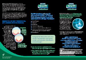 PDF: GUM PerioBalance