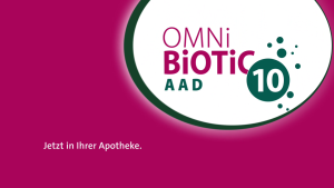 Video: Omni Biotic 10 AAD