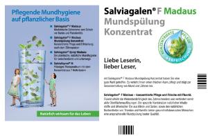 PDF: Salviagalen F Madaus Mundspülung