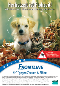 PDF: Flohfrei mit Frontline