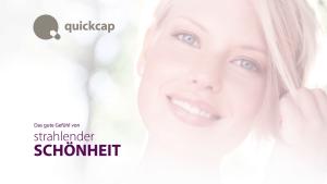 Video: Quickcap beauty