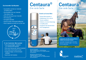 PDF: Centaura